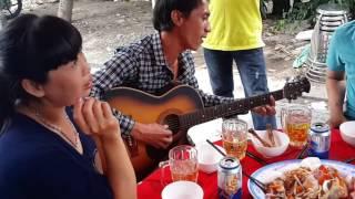 HƯƠNG TRÀM do Anh Quoc Tân Phú trình bày