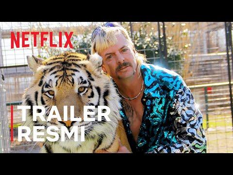 tiger-king:-murder,-mayhem-and-madness-|-trailer-resmi-|-netflix