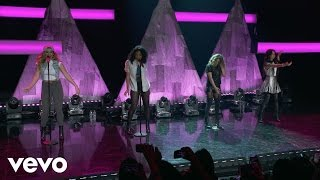 Baixar - Fifth Harmony Miss Movin On Live On The Honda Stage At The Iheartradio Theater La Grátis