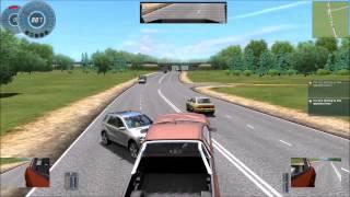 City Car Driving Car Crash EPS. 2