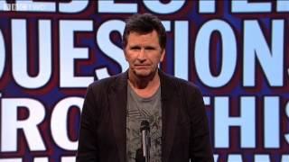 Rejected questions from this year's exams - Mock the Week - Series 11 Episode 7 - BBC Two