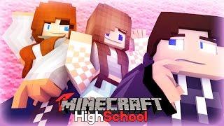 Love or Lust | Minecraft HighSchool [S9: Ep.5 Minecraft Roleplay Adventure]