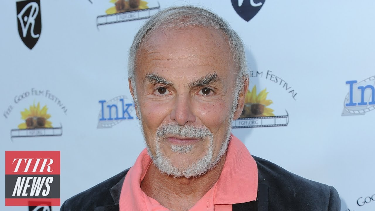 John Saxon, 'Enter the Dragon,' 'Nightmare on Elm Street' Actor, Dies at 83 | THR News