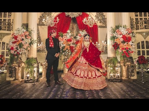 Orin & Masum's Wedding Trailer | Cinewedding By Nabhan Zaman | Bangladesh