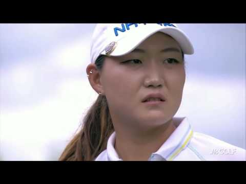 2016 Ricoh Women's British Open LPGA (Part 3/3)