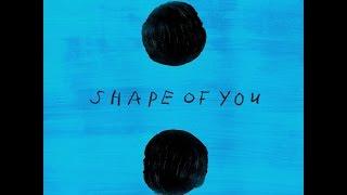 Ed Sheeran - Shape Of You (Mainstream Monday Kontages Mix)