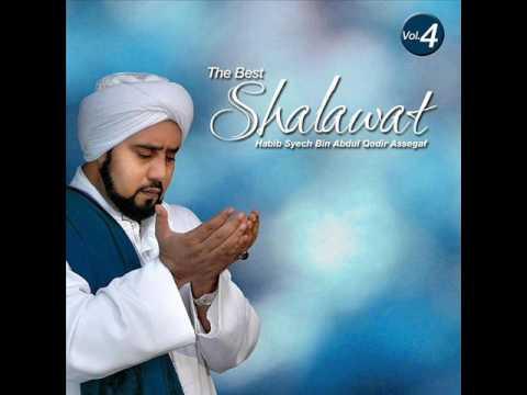 BEST Habib Syech Bin Abdul Qodir Assegaf :