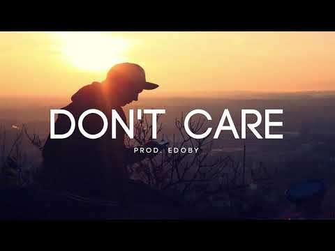 Don't Care - Emotional Storytelling Soft Guitar Rap Instrumental Beat (New)