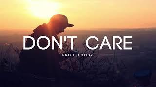 Don't Care - Emotional Storytelling Soft Guitar Rap Instrumental Beat 2017 (New)
