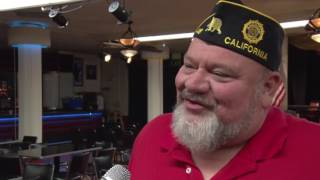 American Legion Town Hall gives voice to L.A. County veterans