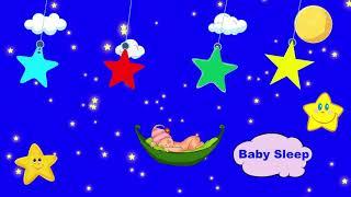 Musik Pengantar Tidur Bayi 90 Menit Lagu pengantar tidur bayi - nina bobo untuk bayi dan balita