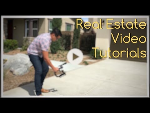 How to Create Smartphone Videos: Real Estate Video Tips & Tutorials: Featured Listing