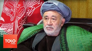 FARAKHABAR: I Was Sexually Assaulted By Dostum And His Men: Eshchi