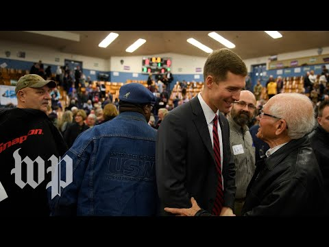 Inside the fight for a pro-Trump district
