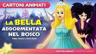 Video La Bella Addormentata nel Bosco storie per bambini   Storie della buonanotte   Cartoni animati download MP3, 3GP, MP4, WEBM, AVI, FLV Juli 2018