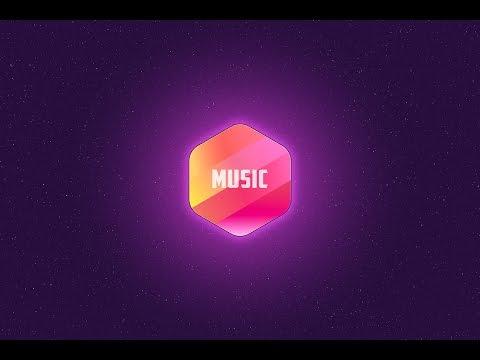 Illustrator Tutorial | Music Play Logo Design