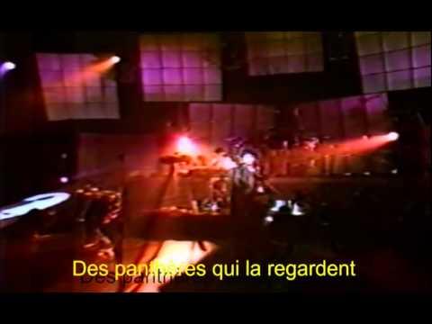 indochine Au Zenith Album completo1986 masterizado STEREO BASS HQ