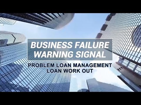 BUSINESS FAILURE WARNING SIGNAL II (LOAN WORK OUT) DEMO VERSION
