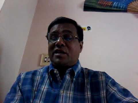 New India web TV Scientific spiritualism 3 Director Agasthya Bharathy 9123581088.