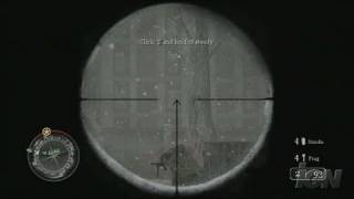 Call of Duty 2 Xbox 360 Gameplay - Gameplay 2