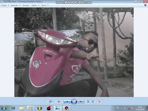 NA'ON TEE    FENO ANAO Marion Cover gasy 2018