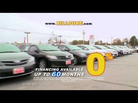 Sound of Savings Toyota Rav4