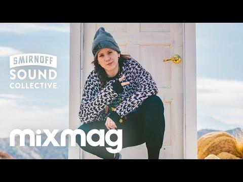 NIÑA DIOZ // Meet the Smirnoff Sound Collective - Episode 8