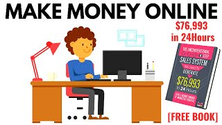 Earn money online in 2020 | the kibo code [free book] $76k 24 hours with 4 simple steps