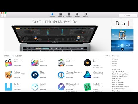 Mac Appstore Apps For Free !!