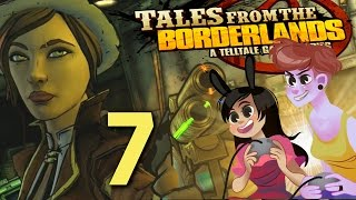 Tales from the borderlands - 2 Girls 1 Let's Play Part 7