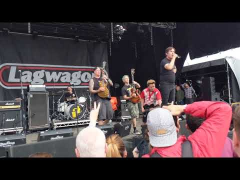 Lagwagon - Violins Live at SlamDunk Festival 2019 North Leeds mp3