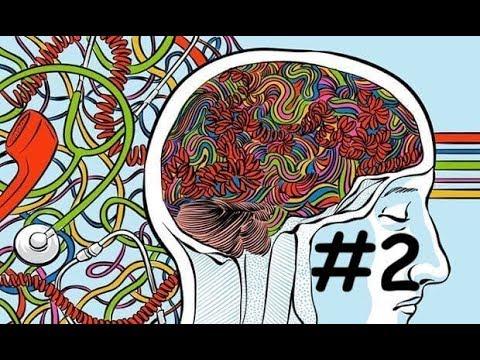 1Q2R #2 Le Nerf Vague