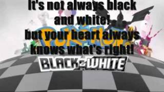 Pokemon Black and White (Season 14 Theme Song)