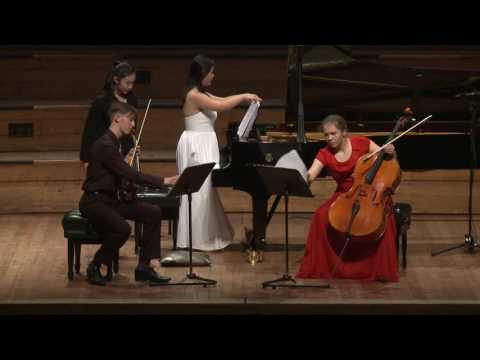 Apollo Trio, 2016 National Best Performance of a New Zealand Work