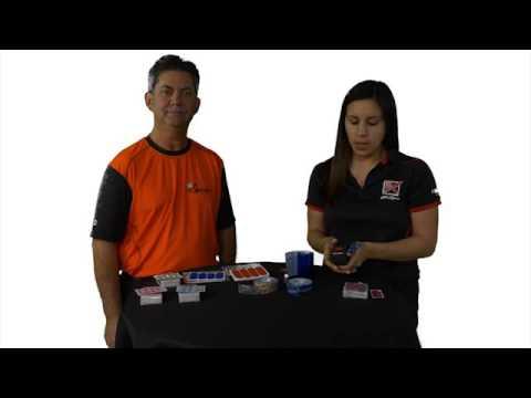 evoshield wrist guard instructions