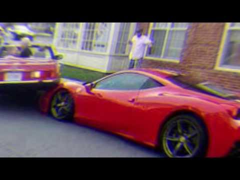 Australia news  |  Ferrari trashed in two-vehicle Brisbane crash