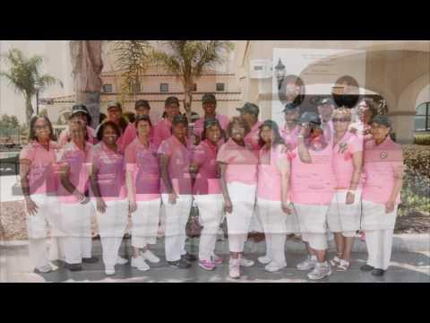 AKA Sorority TAO & The Pearl Foundation Long Beach Presents 2017 Charity Golf Tournament