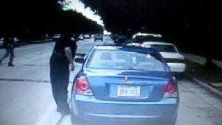 Shorewood, Wi Racially Biased Traffic Stop By Lt. Kc