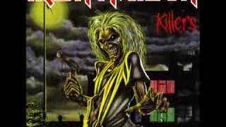 Watch Iron Maiden Ive Got The Fire video