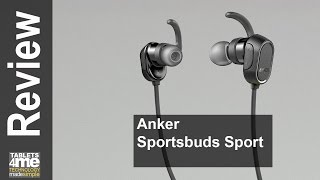 Anker SoundBuds Sport Earbuds
