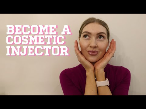 How to become a cosmetic injector from YouTube · Duration:  6 minutes 2 seconds