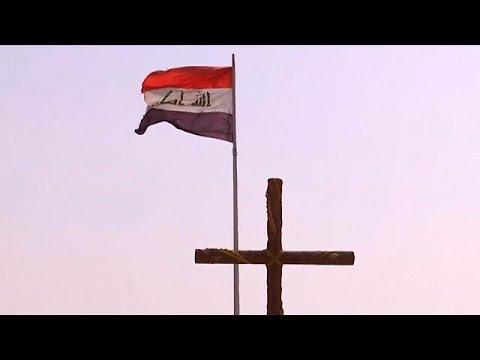 حانة أبو فراس بالموصل تعيد الحياة للمدينة المدمرة  - نشر قبل 23 دقيقة