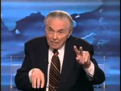 Popular Jack Van Impe & Rapture videos