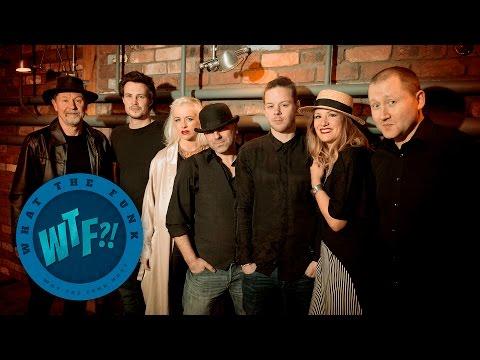 What The Funk | Harrogate Band.