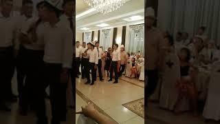 Свадьба  Жалал Абад