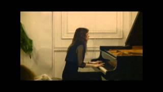 Ludwig van Beethoven (1770-1827): Klaviersonate Nr. 3 C-Dur, op. 2 Nr. 3: 2. Satz (Adagio)
