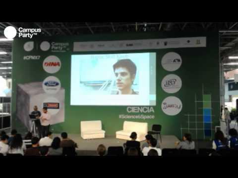 CPMX7 Ciencia   K  Venkatesh Prasad, FORD   Innovation for the Automotive & Mobility Business
