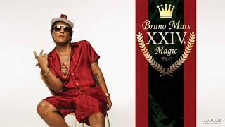 24k Magic - Bruno Mars (DJ Gadj Clean Edit)