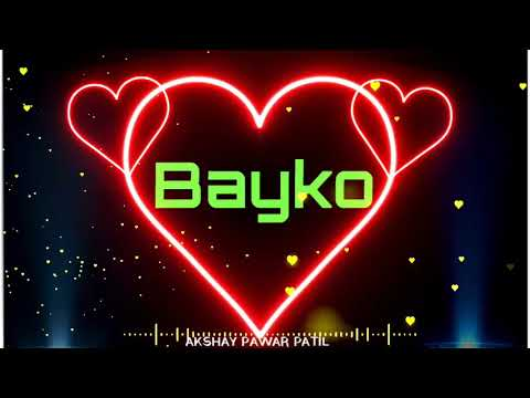 ❣बायको❣   Marathi Status    New Bayko Status   Marathi New WhatsApp Status    New 2019 Status   