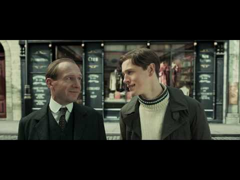 THE KING'S MAN | New Trailer | In Cinemas SEPT 17, 2020